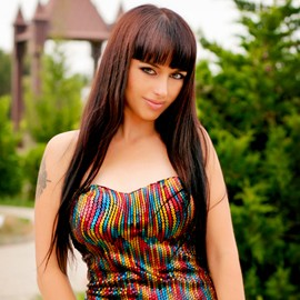 Single bride Marina, 33 yrs.old from Sevastopol, Russia
