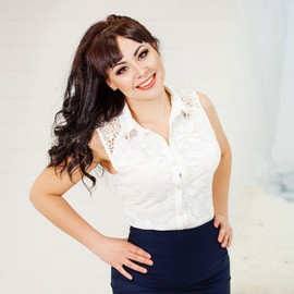 Amazing woman Ludmila, 33 yrs.old from Nikolaev, Ukraine