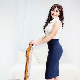 Charming woman Ludmila, 34 yrs.old from Nikolaev, Ukraine
