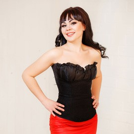Nice woman Ludmila, 34 yrs.old from Nikolaev, Ukraine