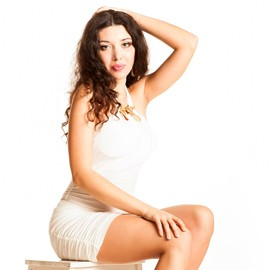 Pretty girl Oksana, 32 yrs.old from Sevastopol, Russia