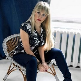 Charming lady Anna, 30 yrs.old from Vinnitsa, Ukraine