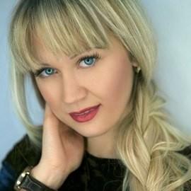 Pretty lady Anna, 30 yrs.old from Vinnitsa, Ukraine