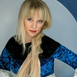 Hot lady Anna, 30 yrs.old from Vinnitsa, Ukraine