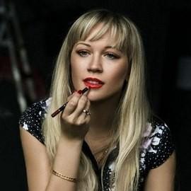 Gorgeous miss Anna, 30 yrs.old from Vinnitsa, Ukraine