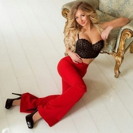 Nice girlfriend Margarita, 20 yrs.old from Odessa, Ukraine