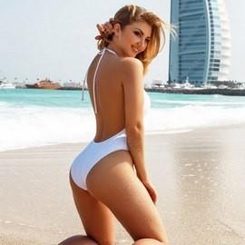 Nice girlfriend Margarita, 21 yrs.old from Odessa, Ukraine