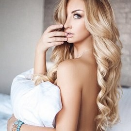 Charming girlfriend Margarita, 20 yrs.old from Odessa, Ukraine