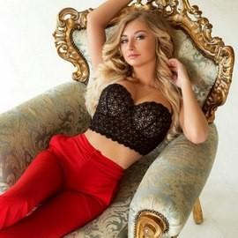 Beautiful girlfriend Margarita, 21 yrs.old from Odessa, Ukraine