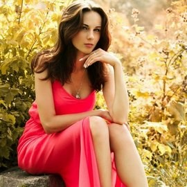 Pretty girlfriend Lubov, 25 yrs.old from Donetsk, Ukraine