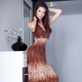 Pretty miss Lubov, 25 yrs.old from Donetsk, Ukraine