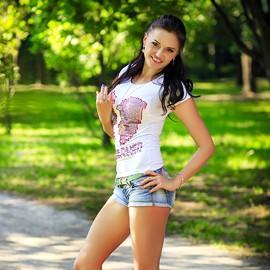 Hot wife Ekaterina, 26 yrs.old from Zaporozhye, Ukraine