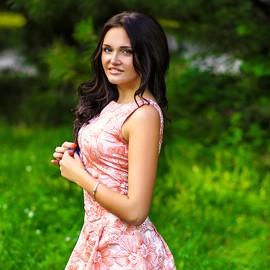 Nice wife Ekaterina, 25 yrs.old from Zaporozhye, Ukraine