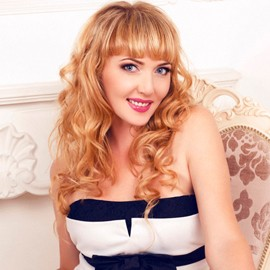 Charming wife Marina, 33 yrs.old from Sevastopol, Russia