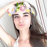Hot wife Ana-Maria, 21 yrs.old from Kishinev, Moldova