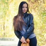 Charming pen pal Yulia, 32 yrs.old from Zhytomyr, Ukraine