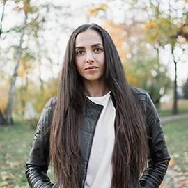 Nice mail order bride Yulia, 33 yrs.old from Zhytomyr, Ukraine