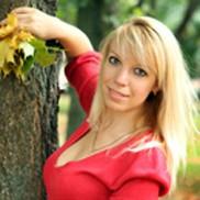 Beautiful mail order bride Svetlana, 31 yrs.old from Zhytomyr, Ukraine