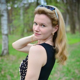 Gorgeous mail order bride Irina, 33 yrs.old from Zhytomyr, Ukraine
