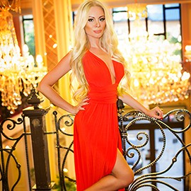 Amazing bride Natalia, 45 yrs.old from Odessa, Ukraine