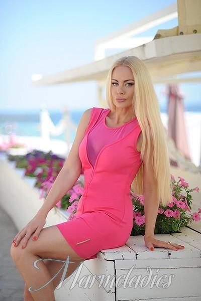 Nice bride Natalia, 49 yrs.old from Odessa, Ukraine