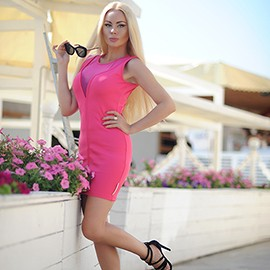 Hot mail order bride Natalia, 45 yrs.old from Odessa, Ukraine