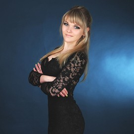 Gorgeous woman Alina, 24 yrs.old from Kerch, Russia