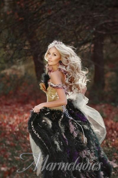 Beautiful girl Olya, 35 yrs.old from Zhytomyr, Ukraine