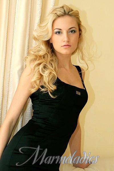 Nice woman Olya, 35 yrs.old from Zhytomyr, Ukraine