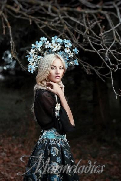 Pretty woman Olya, 35 yrs.old from Zhytomyr, Ukraine