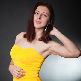 Charming woman Anna, 21 yrs.old from Kerch, Russia