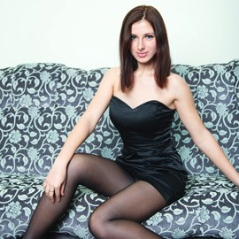 Hot woman Anna, 21 yrs.old from Kerch, Russia