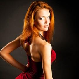 Charming miss Mariya, 25 yrs.old from Sevastopol, Russia