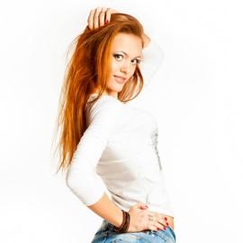 Gorgeous girlfriend Mariya, 25 yrs.old from Sevastopol, Russia