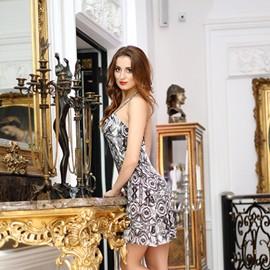Pretty miss Irina, 35 yrs.old from Lvov, Ukraine