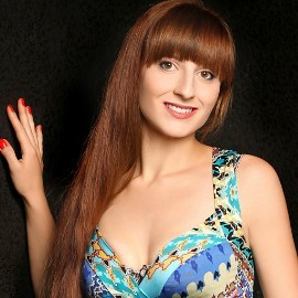 Charming girlfriend Mariana, 28 yrs.old from Simferopol, Ukraine