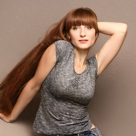 Amazing girlfriend Mariana, 28 yrs.old from Simferopol, Ukraine