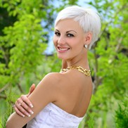 Nice girlfriend Anna, 28 yrs.old from Berdyansk, Ukraine