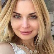 Nice wife Yuliya, 38 yrs.old from Krivoy Rog, Ukraine