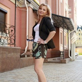Beautiful pen pal Yuliya, 38 yrs.old from Krivoy Rog, Ukraine