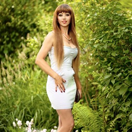 Gorgeous pen pal Svetlana, 45 yrs.old from Lvov, Ukraine