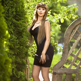 Charming wife Svetlana, 44 yrs.old from Lvov, Ukraine