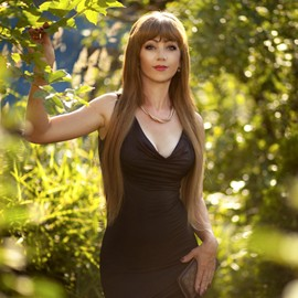 Single wife Svetlana, 45 yrs.old from Lvov, Ukraine