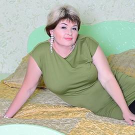 Hot pen pal Elena, 55 yrs.old from Berdyansk, Ukraine