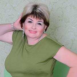 Single pen pal Elena, 55 yrs.old from Berdyansk, Ukraine