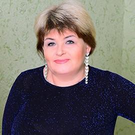 Sexy pen pal Elena, 55 yrs.old from Berdyansk, Ukraine