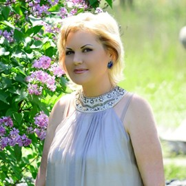 Charming pen pal Tatjyana, 45 yrs.old from Berdyansk, Ukraine