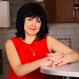 Nice mail order bride Viktoria, 54 yrs.old from Berdyansk, Ukraine