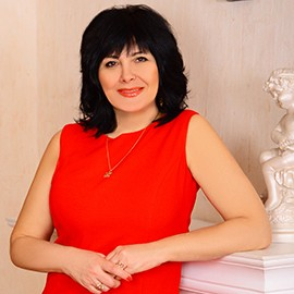 Pretty pen pal Viktoria, 54 yrs.old from Berdyansk, Ukraine