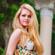 Nice woman Anastasiya, 23 yrs.old from Yalta, Russia
